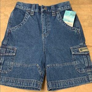 Boys Healthtex Denim Jean Shorts